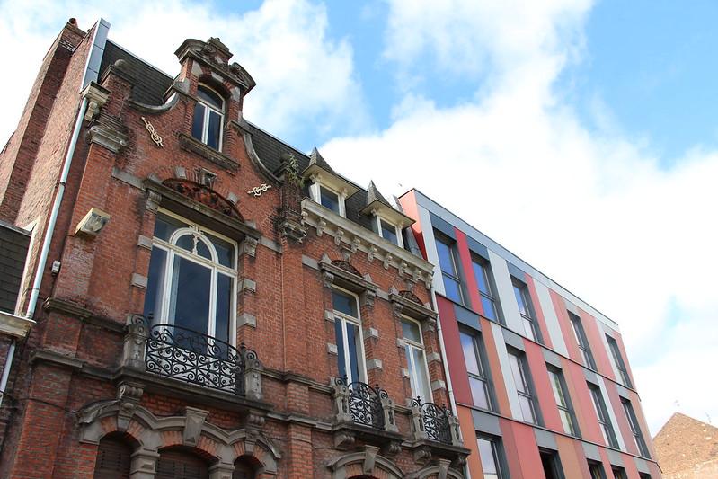 Habiter Lille ou Roubaix ?